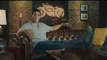 Wrangler TV Spot, 'College Football Live' - Thumbnail 5