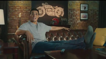 Wrangler TV Spot, 'College Football Live' - Thumbnail 6
