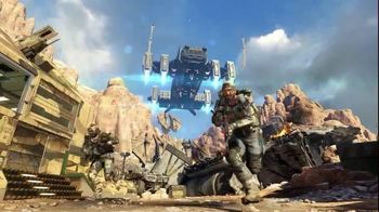 Call of Duty: Black Ops III TV Spot, 'Launch Gameplay Trailer'