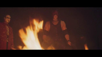 WWE 2K16 TV Spot, 'Austin 3:12: Bonfire' Featuring Steve Austin, Paige - 276 commercial airings