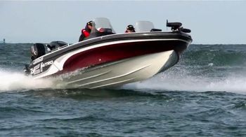 Nitro ZV18 & ZV21 TV Spot, 'Deep V Boats on Northern Waters'