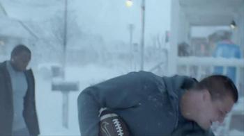 Nike TV Spot, 'Snow Day' Featuring Rob Gronkowski, Ndamukong Suh - Thumbnail 2