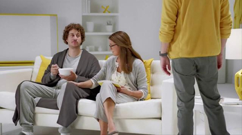 Sprint TV Spot, 'The Big Move' - Thumbnail 4