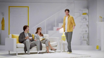 Sprint TV Spot, 'The Big Move' - Thumbnail 5