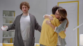 Sprint TV Spot, 'The Big Move' - 3131 commercial airings