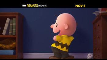 The Peanuts Movie - Alternate Trailer 28
