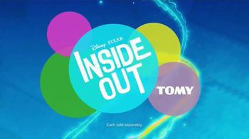 Inside Out Toys TV Spot, 'All of Your Emotions' - Thumbnail 8