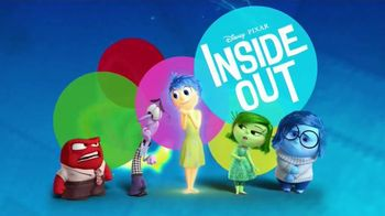 Inside Out Toys TV Spot, 'All of Your Emotions' - Thumbnail 2
