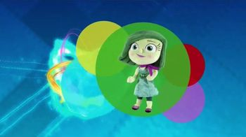 Inside Out Toys TV Spot, 'All of Your Emotions' - Thumbnail 5