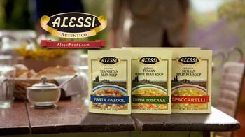 Alessi TV Spot, 'Authentic Italian Soup' - Thumbnail 5