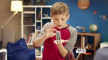 Star Wars Box Busters TV Spot, 'Epic Battles' - Thumbnail 1