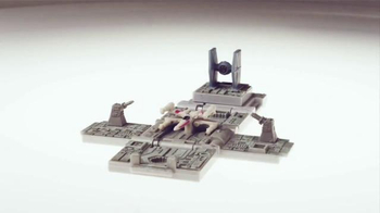 Star Wars Box Busters TV Spot, 'Epic Battles' - Thumbnail 4