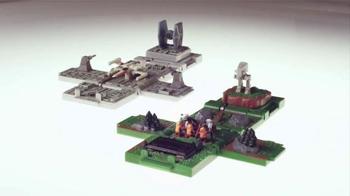 Star Wars Box Busters TV Spot, 'Epic Battles' - Thumbnail 5
