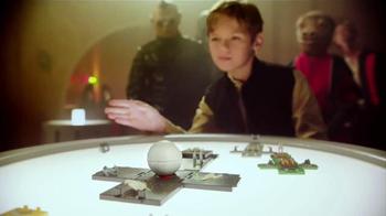 Star Wars Box Busters TV Spot, 'Epic Battles' - Thumbnail 6