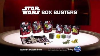 Star Wars Box Busters TV Spot, 'Epic Battles' - Thumbnail 7