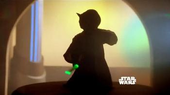 Star Wars Legendary Yoda TV Spot, 'The Next Jedi Master' - Thumbnail 1