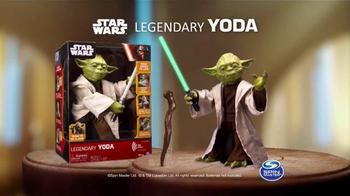 Star Wars Legendary Yoda TV Spot, 'The Next Jedi Master' - Thumbnail 6