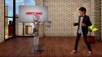 Meccano Maker System TV Spot, 'Cartoon Network: Tech Talk' - Thumbnail 5