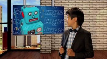Meccano Maker System TV Spot, 'Cartoon Network: Tech Talk' - Thumbnail 1