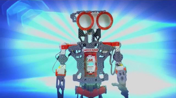 Meccano Maker System TV Spot, 'Cartoon Network: Tech Talk' - Thumbnail 3
