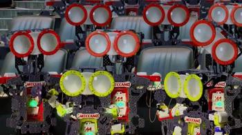 Meccano Maker System TV Spot, 'Cartoon Network: Tech Talk' - Thumbnail 4