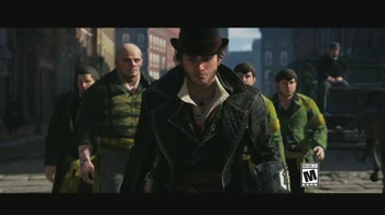 Assassin's Creed Syndicate TV Spot, 'Bully' Song by The Clash - Thumbnail 2