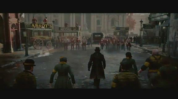 Assassin's Creed Syndicate TV Spot, 'Bully' Song by The Clash - 567 commercial airings