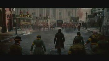 Assassin's Creed Syndicate TV Spot, 'Bully' Song by The Clash