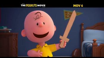 The Peanuts Movie - Alternate Trailer 29