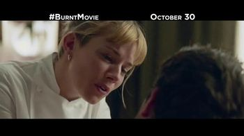 Burnt - Alternate Trailer 13