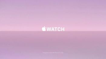 Apple Watch TV Spot, 'Move' Song by Sofi Tukker - Thumbnail 5