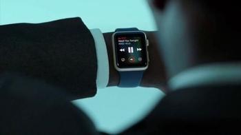 Apple Watch TV Spot, 'Dance' Song by INXS - Thumbnail 2