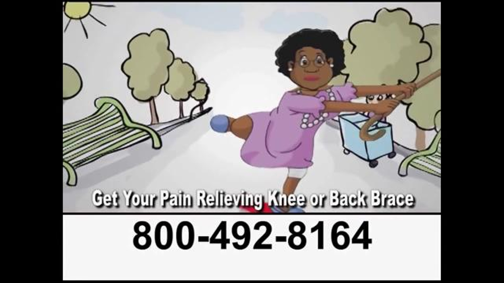 Health Hotline TV Commercial, 'Grandma and Ellie'