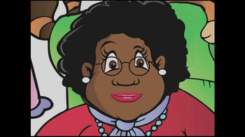 Health Hotline TV Spot, 'Grandma and Ellie' - Thumbnail 2