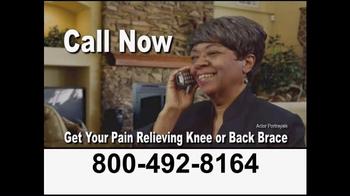Health Hotline TV Spot, 'Grandma and Ellie' - Thumbnail 5
