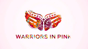 Ford Warriors in Pink TV Spot, 'Scorpion' Featuring Katharine McPhee - Thumbnail 8
