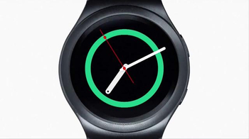 Samsung Gear S2 TV Spot, 'Dial In' - Thumbnail 1