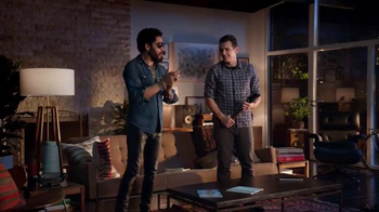 Guitar Hero Live TV Spot, 'Rock and Roll' Feat. Lenny Kravitz, James Franco