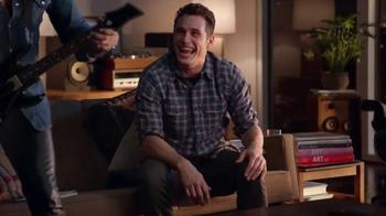 Guitar Hero Live TV Spot, 'Rock and Roll' Feat. Lenny Kravitz, James Franco - Thumbnail 2