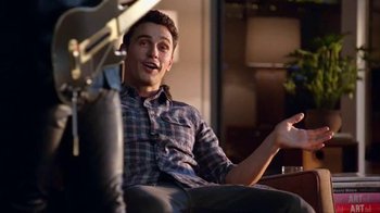 Guitar Hero Live TV Spot, 'Rock and Roll' Feat. Lenny Kravitz, James Franco - Thumbnail 3