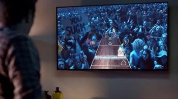 Guitar Hero Live TV Spot, 'Rock and Roll' Feat. Lenny Kravitz, James Franco - Thumbnail 4
