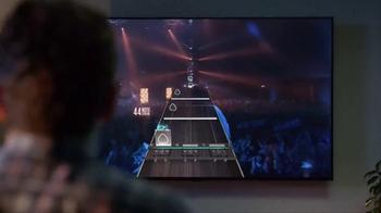 Guitar Hero Live TV Spot, 'Rock and Roll' Feat. Lenny Kravitz, James Franco - Thumbnail 6