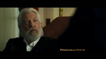 The Hunger Games: Mockingjay - Part 2 - Alternate Trailer 3