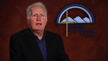 Christian Appalachian Project TV Spot, 'Guardian Angels' Ft. Martin Sheen - 3 commercial airings