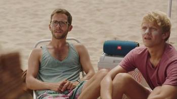 JBL Bluetooth Speakers TV Spot, 'Beach' - Thumbnail 2