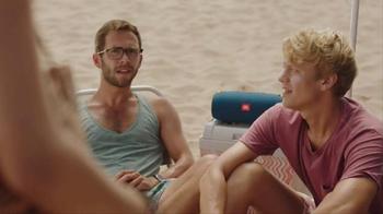 JBL Bluetooth Speakers TV Spot, 'Beach' - Thumbnail 3