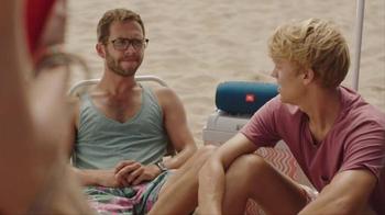 JBL Bluetooth Speakers TV Spot, 'Beach' - Thumbnail 5