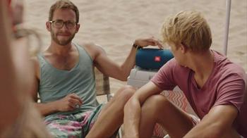 JBL Bluetooth Speakers TV Spot, 'Beach' - Thumbnail 6