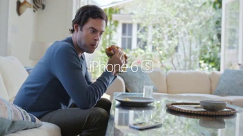 Apple iPhone 6s TV Spot, 'Prince Oseph' Featuring Bill Hader - Thumbnail 9