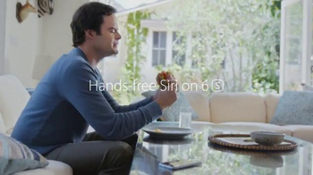 Apple iPhone 6s TV Spot, 'Prince Oseph' Featuring Bill Hader - Thumbnail 1